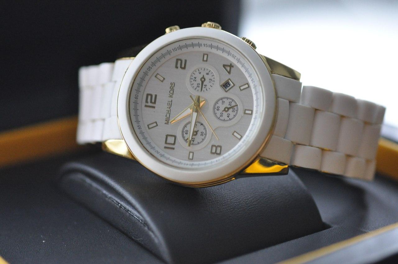Сколько стоят китайские часы michael kors