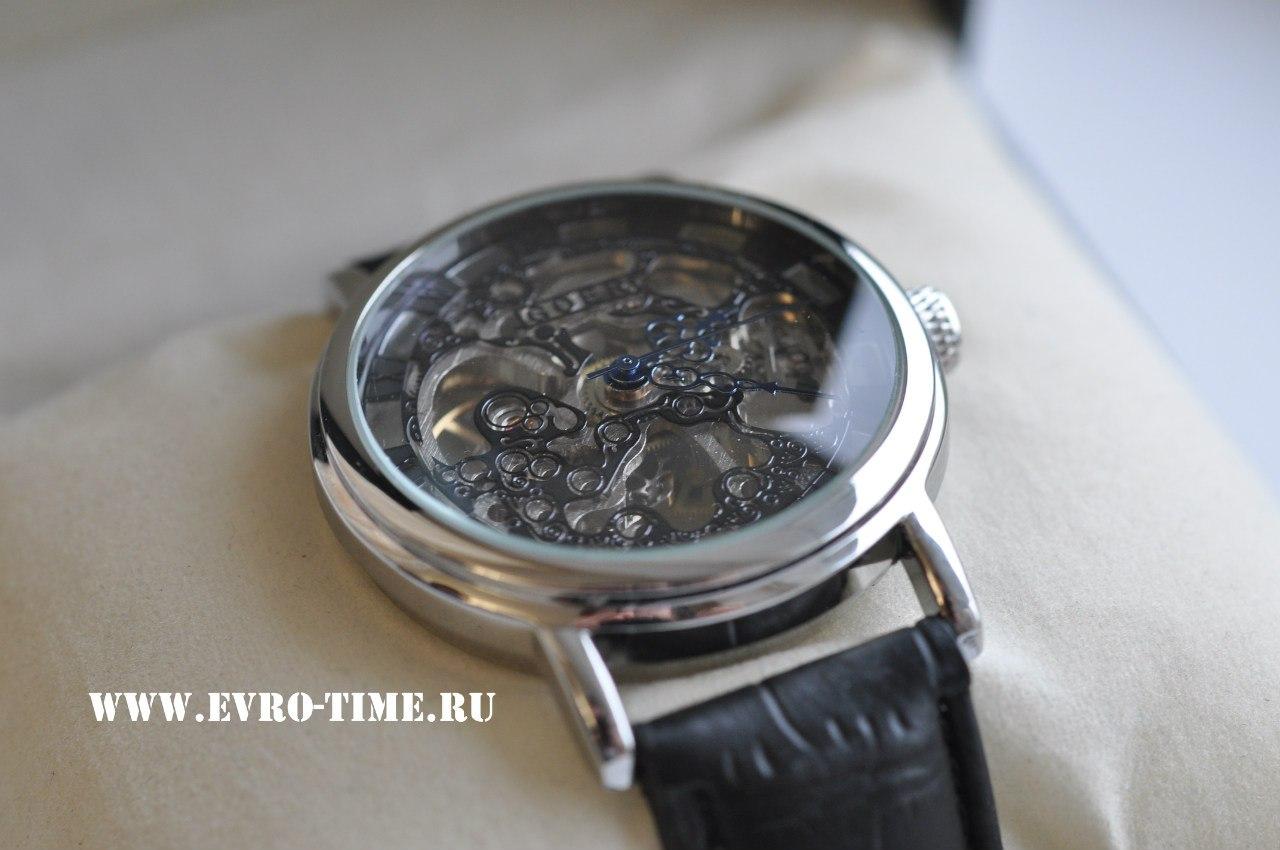 Механические часы Заря в Одинцово. Магазин часов