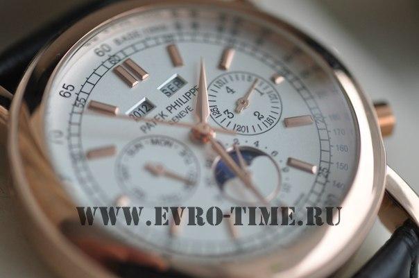 купить часы копии patek philippe sky moon